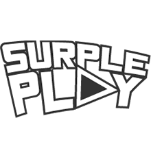 SurplePlay Logo